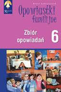 Opowiastki familijne (6) - zbiór opowiadań