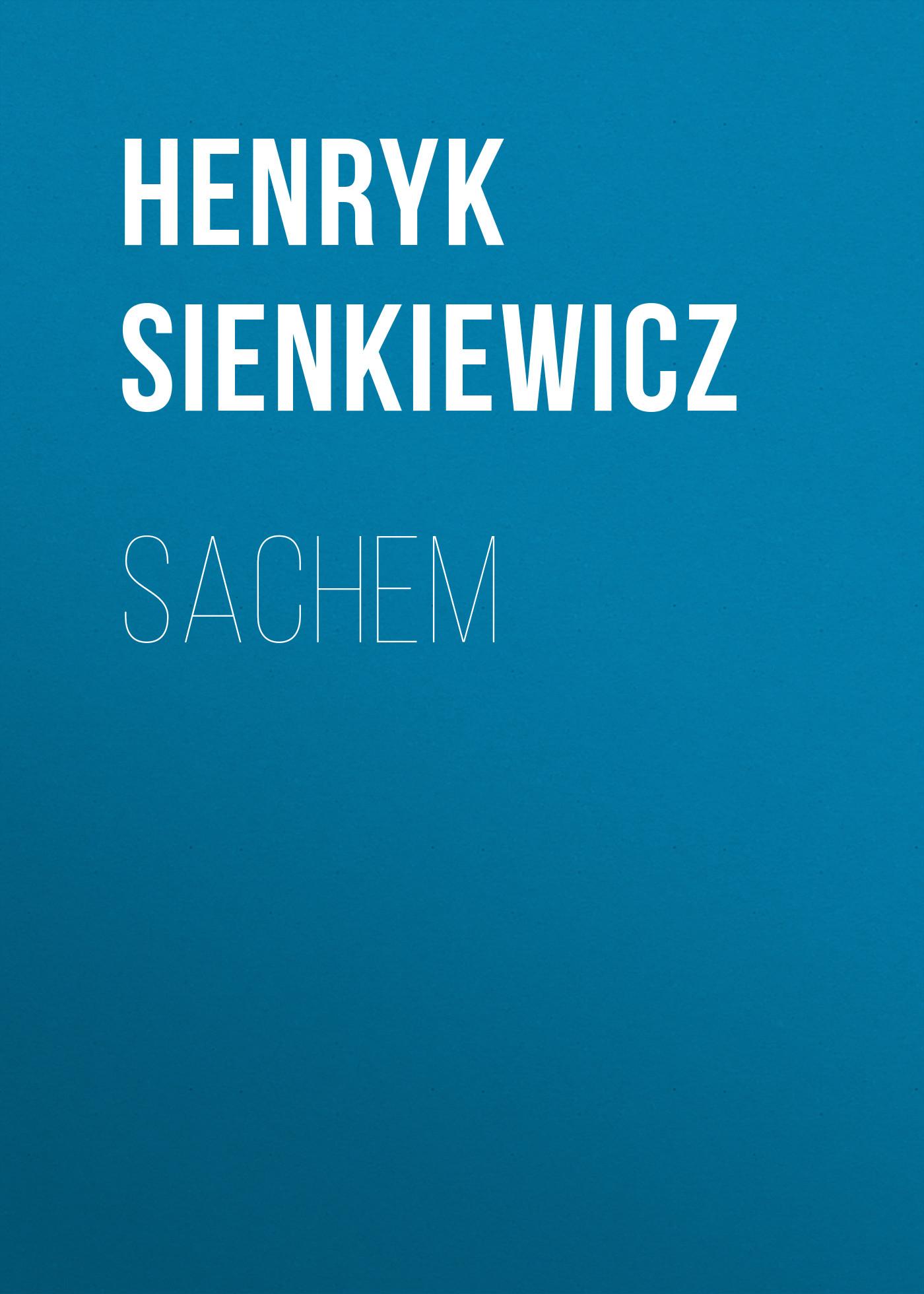 Sachem