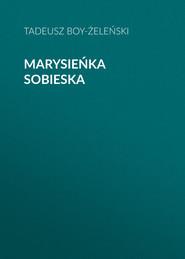 Marysieńka Sobieska
