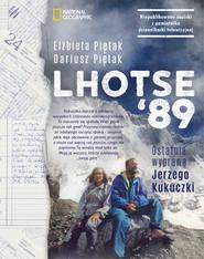Lhotse'89