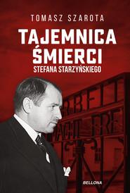 Tajemnica śmierci Starzyńskiego